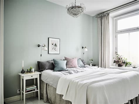 scandinavian interior design bedroom decor details in a scandinavian home