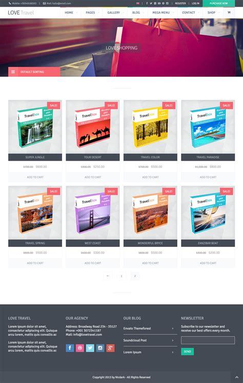 themeforest exploore themeforest wordpress theme installation by nicdark