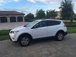 Toyota Rav4 2015 Msrp New 2015 2016 Toyota Rav4 For Sale Cargurus