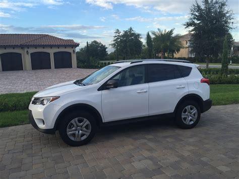 2015 Rav4 Toyota New 2015 2016 Toyota Rav4 For Sale Cargurus