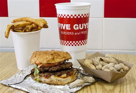 five guys where s the beef best burger joints on the eastside