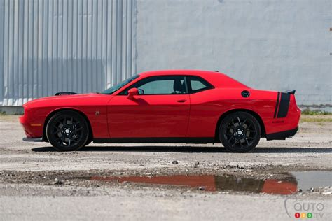 2015 Dodge Challenger Rt Review by 2015 Dodge Challenger R T Pack Shaker Review Car