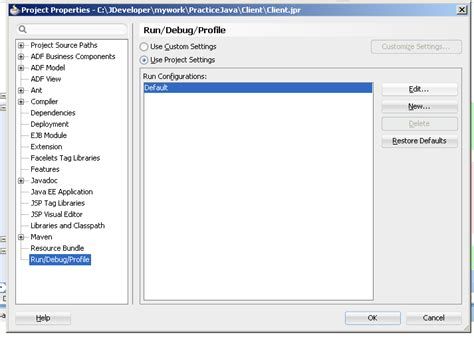 java tutorial user input allow user input in jdeveloper for java applications
