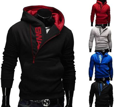 Jaket Sweater Hoodie Zipper Dogs 2 Rightcollection swag zipper hoodie kevin o leary the and the swag