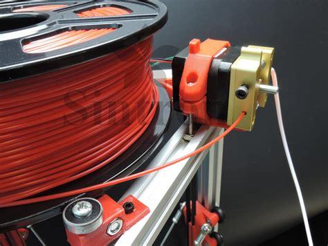 Filament Holder Kossel 3dprint kossel mini plastic printed parts for reprap rostock delta