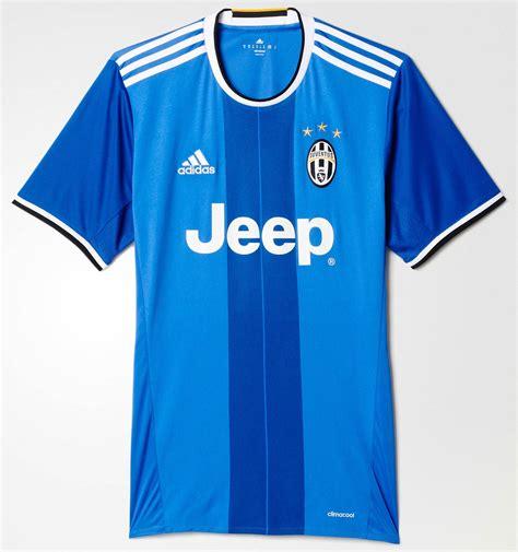 Jersey Juventus Away juventus 16 17 away kit released footy headlines