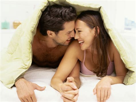 man and woman having sexuality in bed what is normal when it comes to your sex life chatelaine