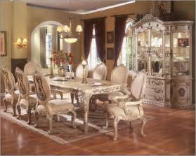 White Formal Dining Room Sets Choosing The Best Formal Dining Room Sets New Home Designs