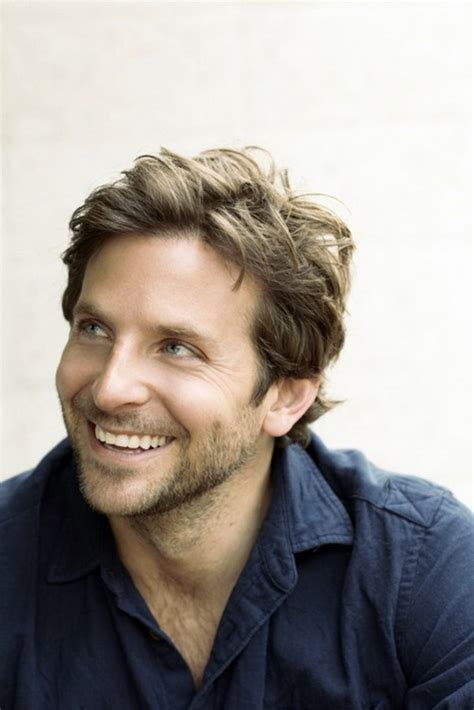 Bradley Cooper Hairstyles by The Best Hairstyles Of Bradley Cooper Stylish