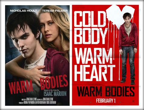 film romance zombie when blessings keep falling warm bodies