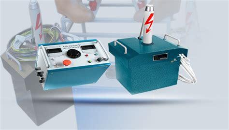 high voltage equipment diagnostics home pt elektra daya integra reliability safety