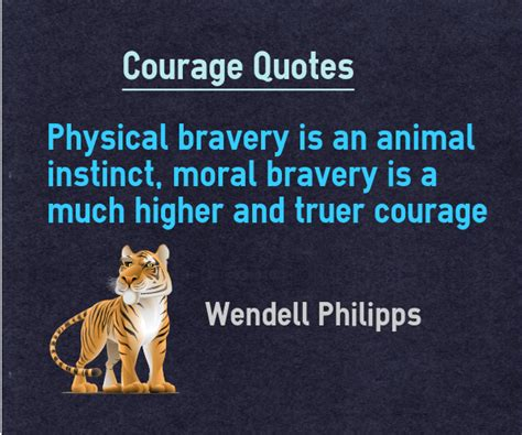 quotes about bravery quotes on courage and bravery quotesgram