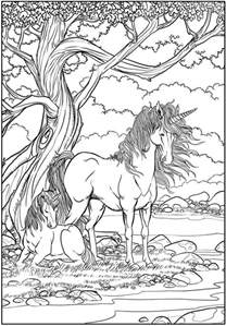 printable coloring pages for adults unicorn get this free printable unicorn coloring pages for adults