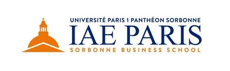 Notre Dame Mba Logo by Une Nouvelle Identit 233 Visuelle Pour L Iae Sorbonne