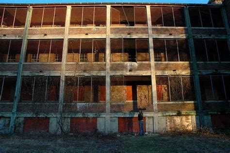 abandoned places in ma derelict northton state hospital massachusetts urban