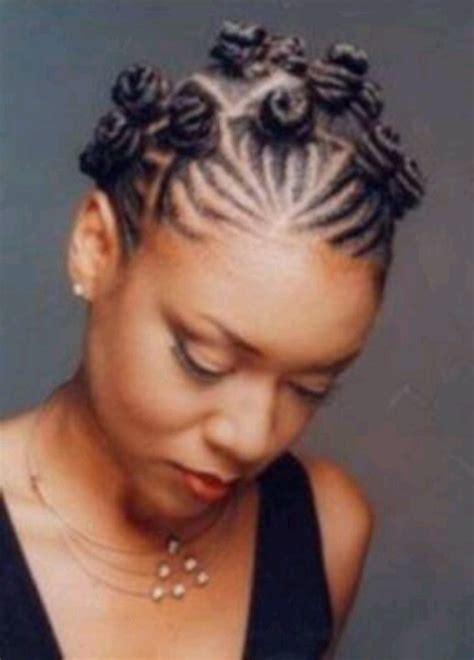 twist knots hair styles for natural hair 43 best bantu knots images on pinterest braids natural
