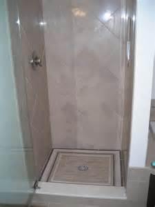 bath project three tile shower stall pocono modular