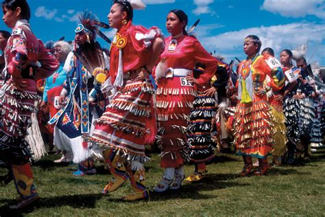american tribes the history and culture of the books 10 reservations to visit in america