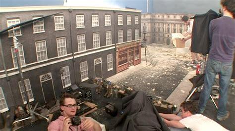Diorama Custom Battle Damage 1 6 Bonus Room Diorama 1 1 6 Scale Wwii War Comedy Jackboots On Whitehall