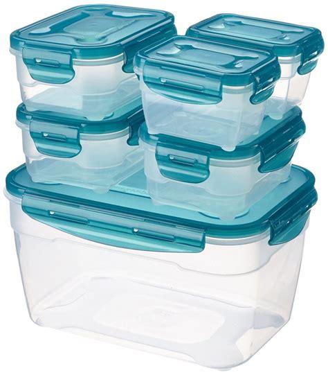 contenitori x alimenti contenitori per alimenti in plastica o in vetro consigli