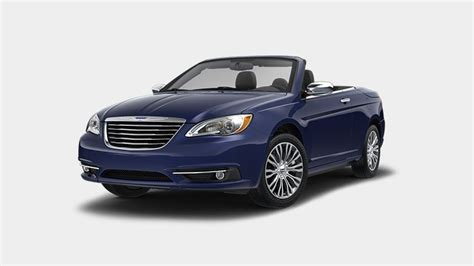 chrysler 200 colors 2014 chrysler 200 convertible colors