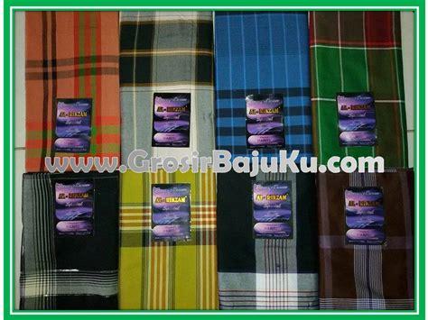 Sarung Tenun Exclusive pabrik sarung tenun ketjubung murah dewagrosir