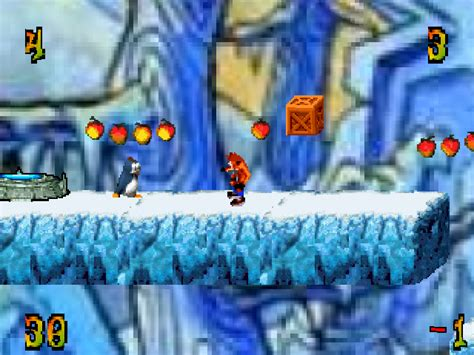 crash bandicoot fan game crash bandicoot fan game arctic antics and new d by