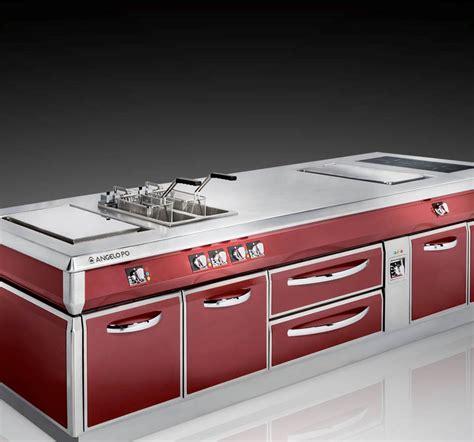 cucine professionali per ristoranti usate cameretta a ponte con due letti e pensili altezza 80 cm