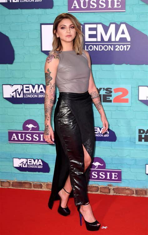 Mtv Europe Awards by Mtv Europe Awards 2017 In