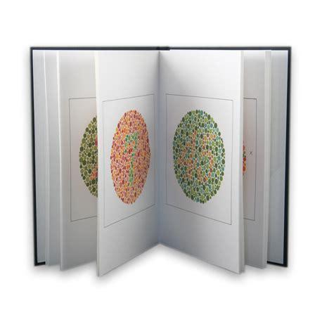 ishihara color vision test ishihara color vision test standard