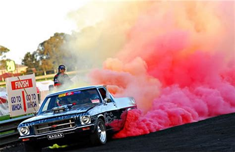 kumho colored smoke tires pic war page 13 cb7tuner forums