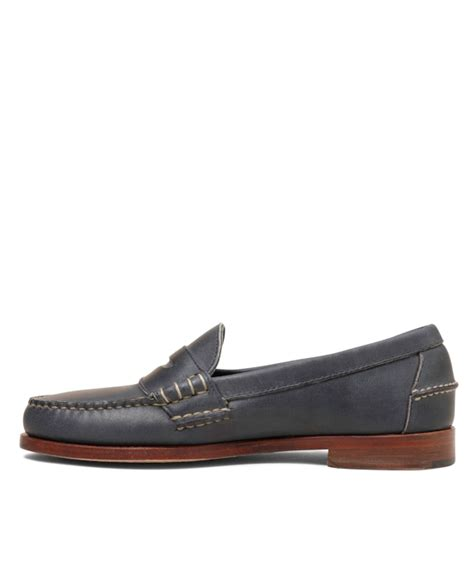 rancourt beefroll loafer rancourt co beef roll loafers brothers