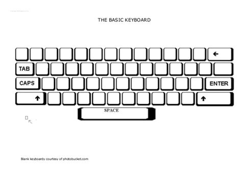 Keyboarding Worksheets by Worksheets For Typing Practice Free Printable Math