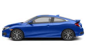 2016 honda civic price photos reviews features