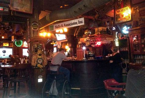 The Green Door Tavern by The Green Door Tavern Thrillist Chicago