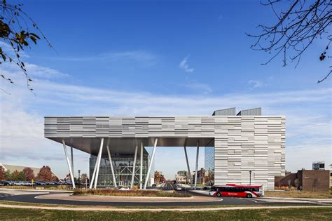 Profiecicy Mba Part Time Rutgers by Rutgers Business School Ten Arquitectos Archdaily