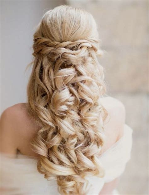 20 most and beautiful wedding hairstyles