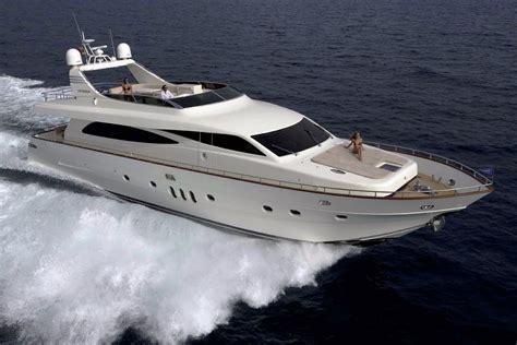 anassa luxury motor yacht charter in greece and greek - Small Motor Boat Rental Greece