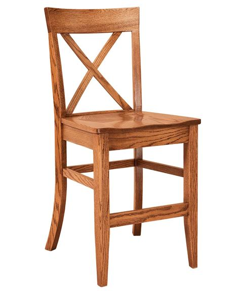 Amish Furniture Bar Stools by Frontier Bar Stool Amish Direct Furniture
