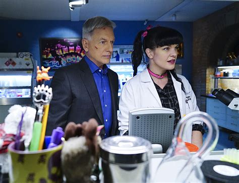 ncis plans another flashback episode mark harmon and ncis picked up for seasons 14 and 15