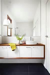 bathroom mirror trends big bathroom mirror trend in real interiors