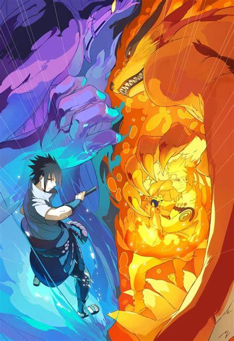 film naruto uzumaki vs sasuke uchiha sasuke uchiha vs naruto uzumaki naruto art manga
