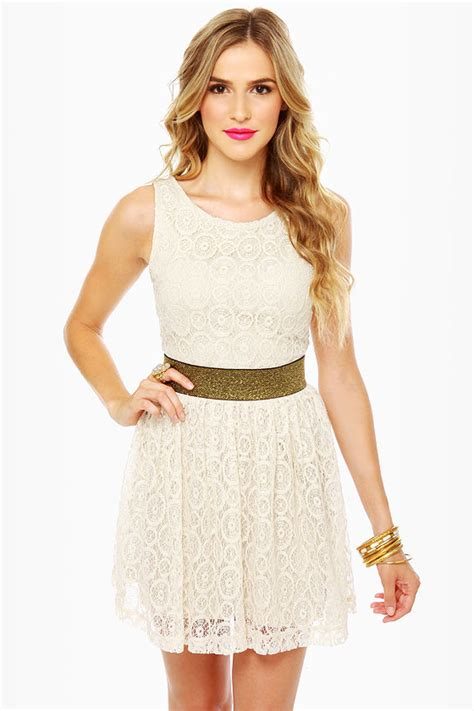 Play Dress Up Win A Rakku Shoe Wheel by Lace Dress Ivory Dress Backless Dress 44 00