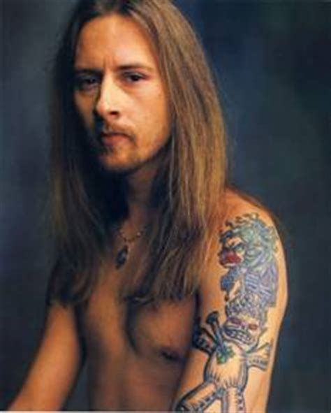 Jerry Cantrell Cribs by Jerry Cantrell Celebritiestattooed