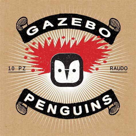 gazebo penguins senza di te raudo non 232 un segnale 232 arrivato l ultimo dell