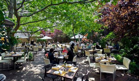 Chicago Restaurants With Outdoor Patios by Chicago S 20 Best Outdoor Patios Rooftops