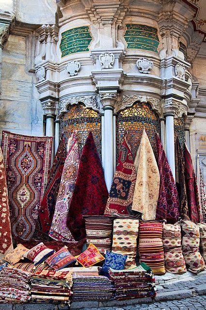 tappeti turchi arredare etnico tappeti turchi