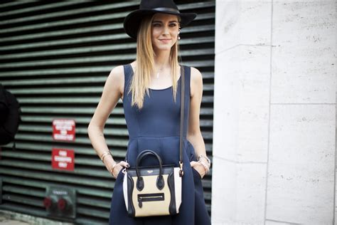 Best From Fashion Week Summer 09 by Best Style Looks At New York Fashion Week