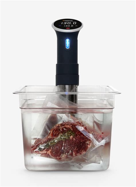 cuisine sous vide kitchen tips sous vide cooking and the different types of
