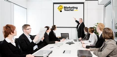 Marketing Classes by Marketing